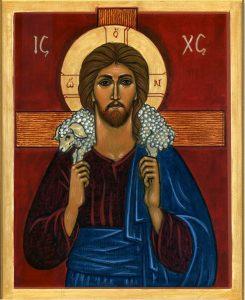 Icona del Buon Pastore