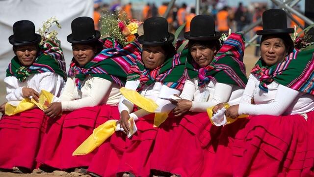"""""""Una realtà comune in America Latina: Diocesi sconfinate, che non riescono a coprire tutte le parrocchie con la presenza di un sacerdote."""""""