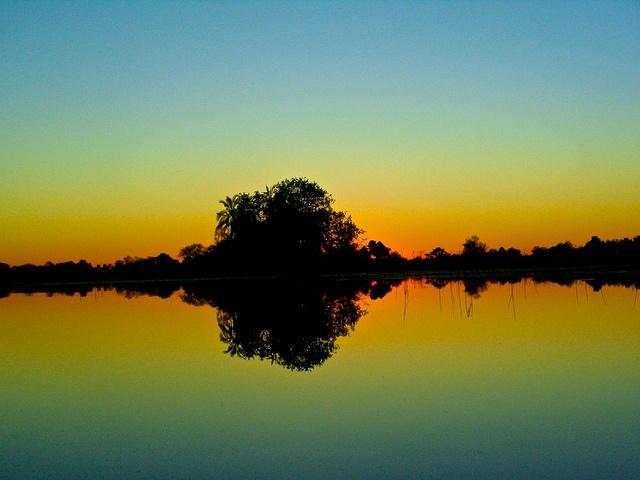 alba-sul-fiume-niger-mali