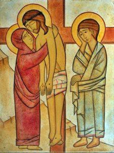 maria-ai-piedi-della-croce