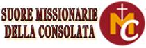 Istituto Suore Missionarie della Consolata Logo