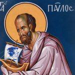 L'INFIMO DEGLI APOSTOLI