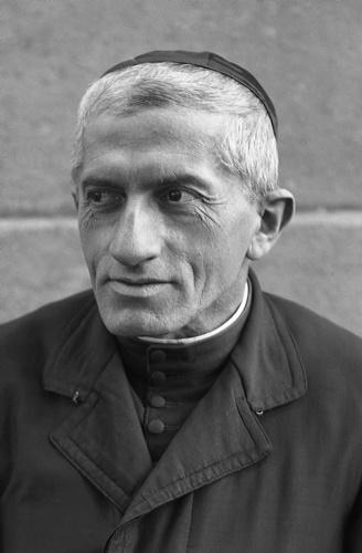 Ritratto del Beato Giuseppe Allamano